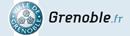logo ville Grenoble