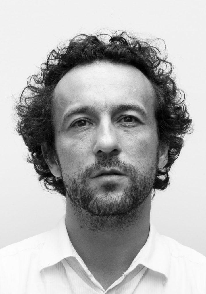 Portrait de Thierry FROGER