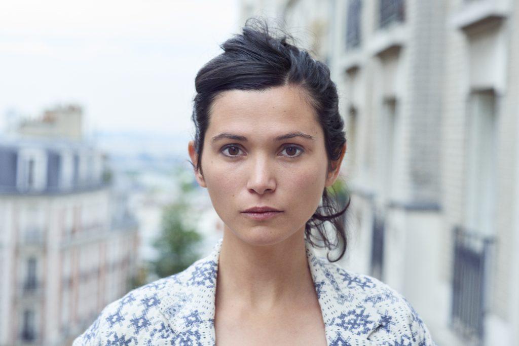 Portrait de Julia KERNINON