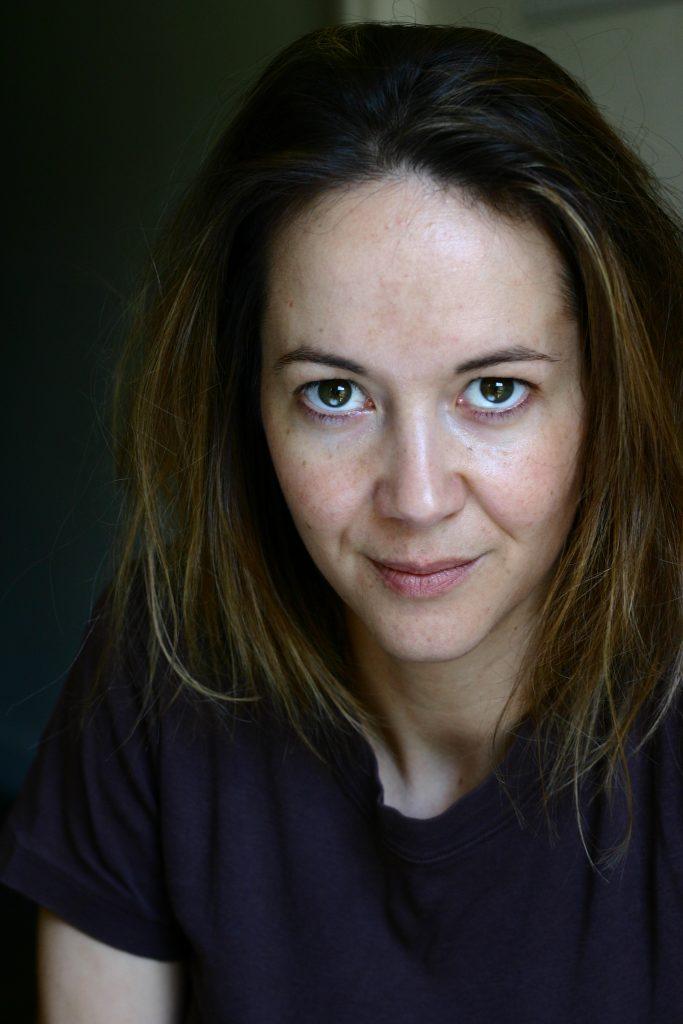 Portrait de Carine LACROIX