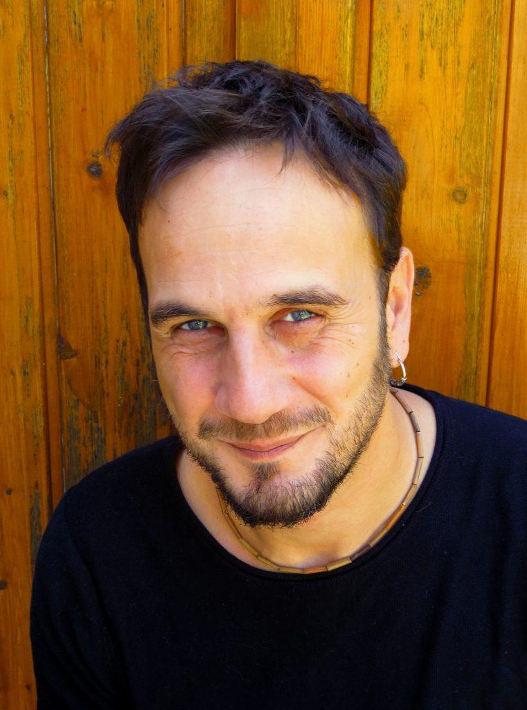 Portrait de Stéphane SERVANT