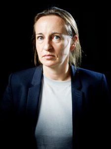 Portrait de Céline MINARD