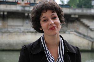 Rencontre avec Alice Zeniter @ Bibliothèque Saint Bruno | Grenoble | Auvergne-Rhône-Alpes | France