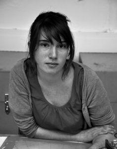 Portrait de Alexandra HUARD