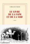 Le Livre de la faim et de la soif (Gallimard)