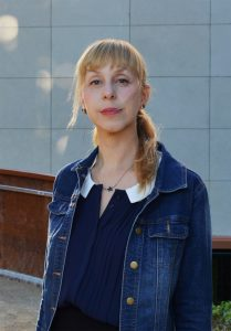 Portrait de Lola LAFON