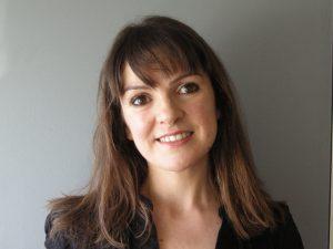 Portrait de Marielle MACE