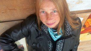 Portrait de Sylvie DESHORS