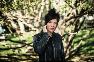 Portrait de Brigitte GIRAUD