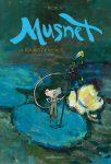 Musnet, La Souris de Monet (Éditions Dargaud)