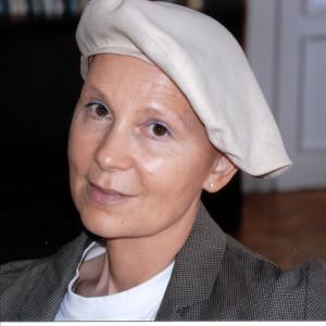 Portrait de Marie Aude MURAIL