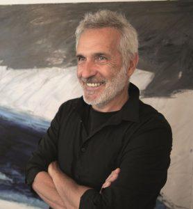 Portrait de Jean-Marc ROCHETTE