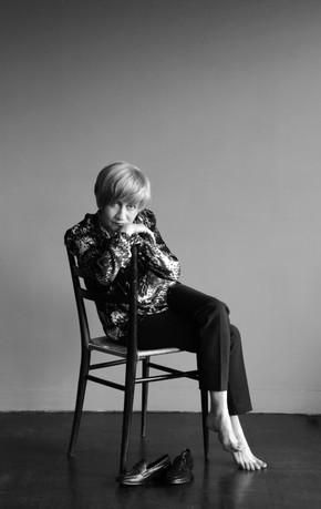 Portrait de Caroline LOEB