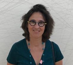 Portrait de Nathalie LACROIX