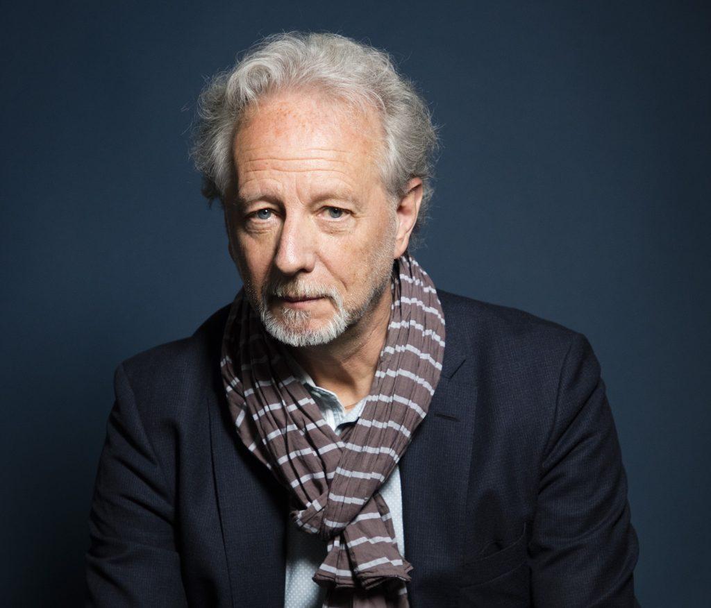 Portrait de Stefan HERTMANS