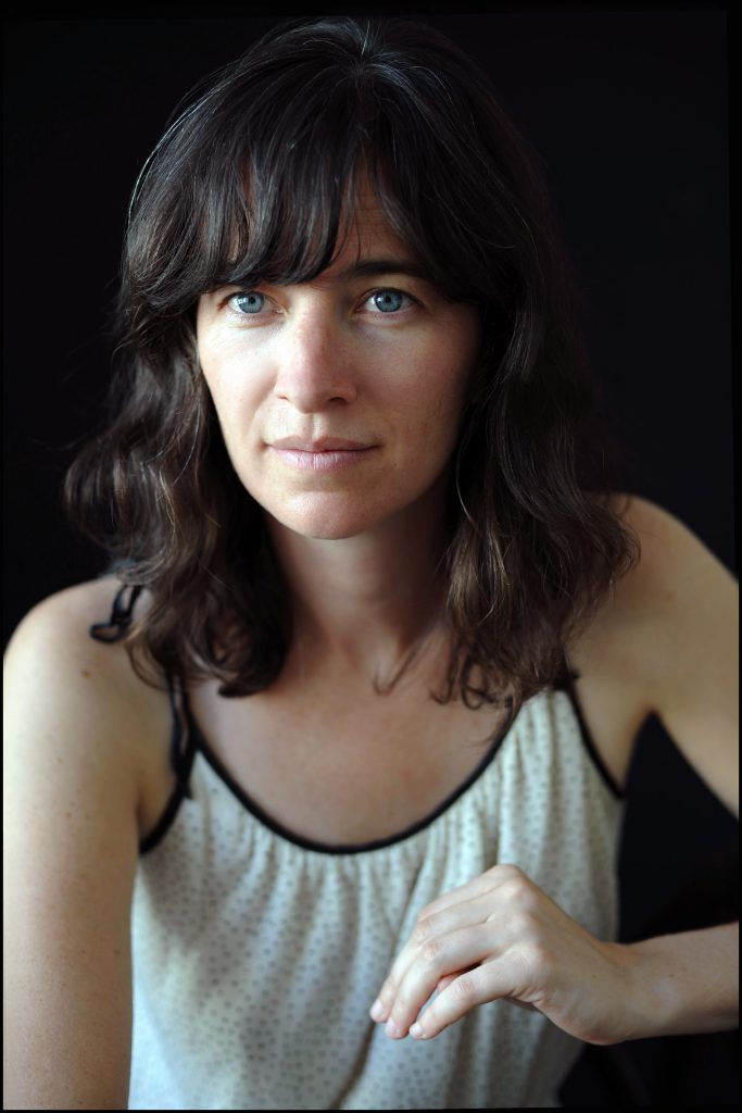 Portrait de Valérie MANTEAU