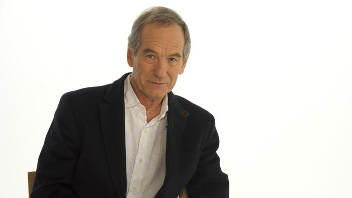 Portrait de Jean-Paul MARI