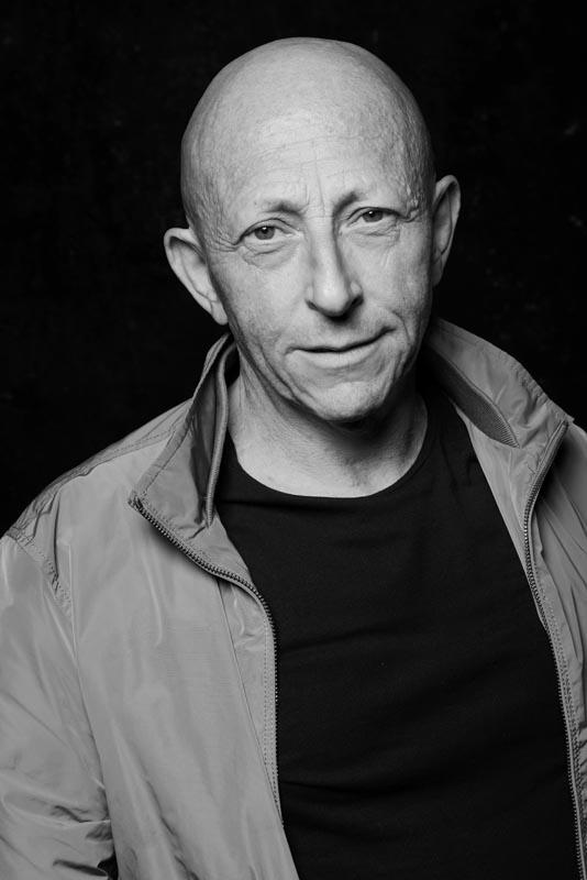 Portrait de Gérard POTIER