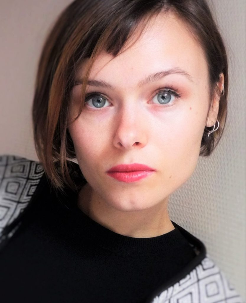 Portrait de Julie ROSSELLO ROCHET