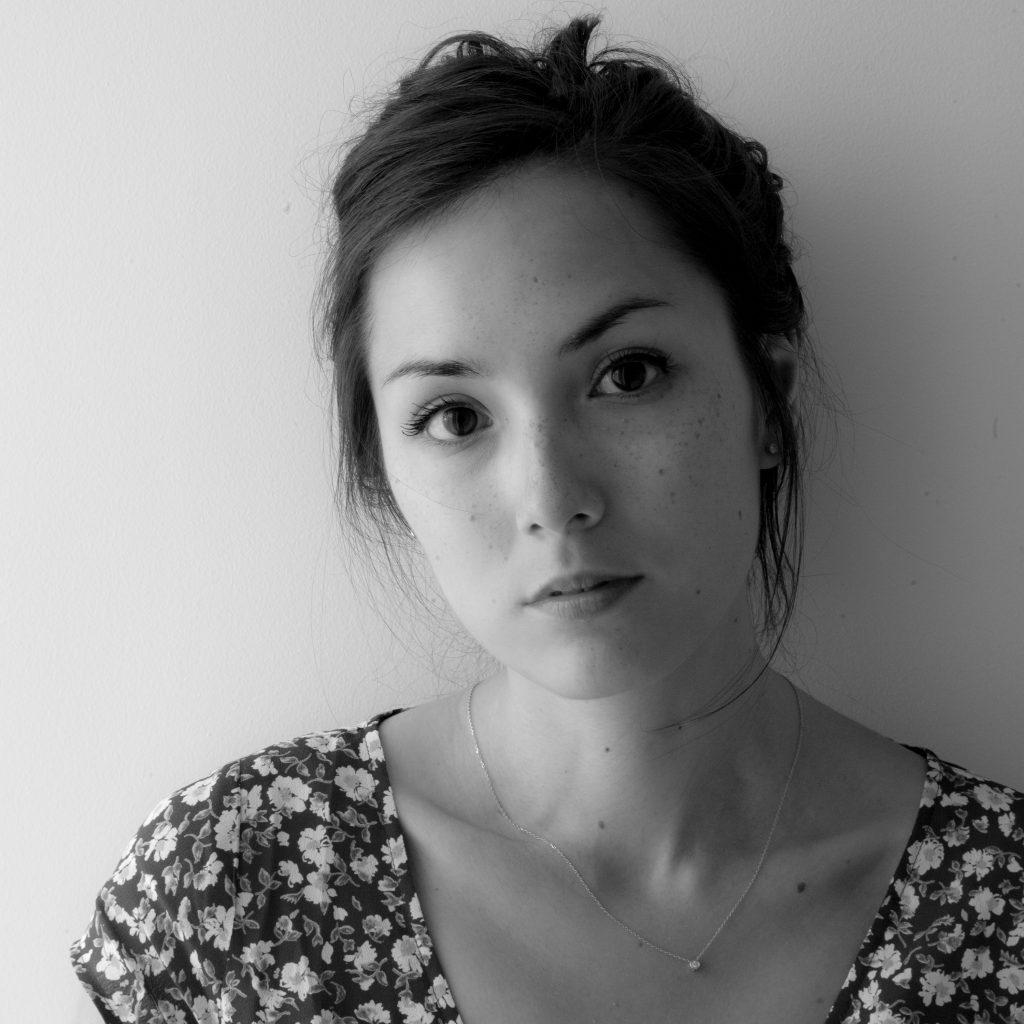 Portrait de Elisa SHUA DUSAPIN