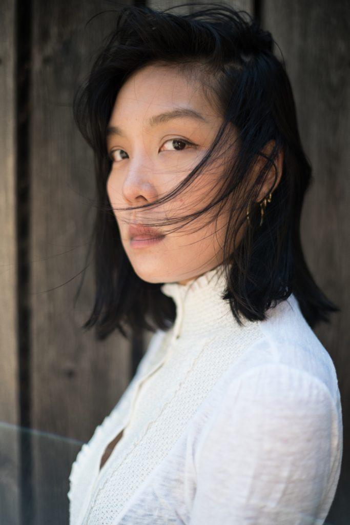 Portrait de Thi THU