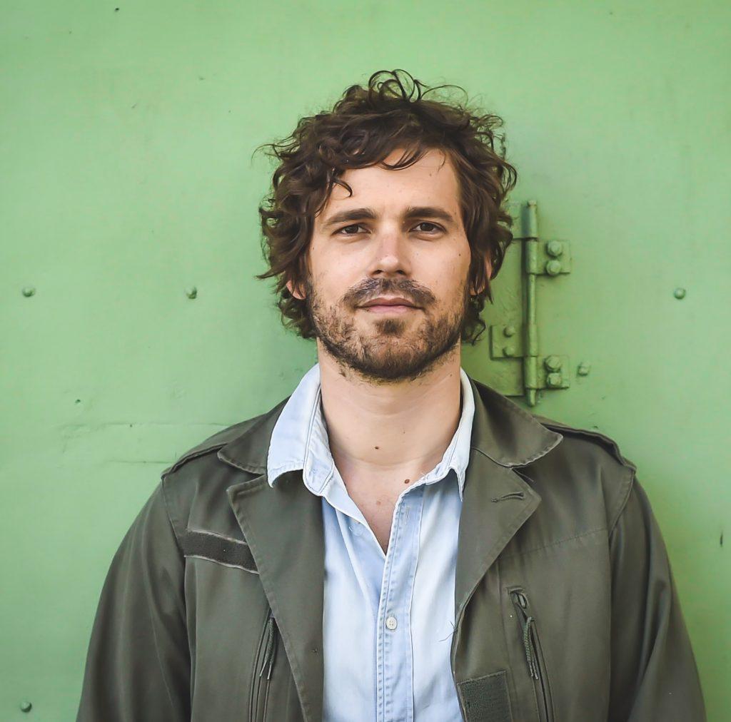 Portrait de Antoine WAUTERS