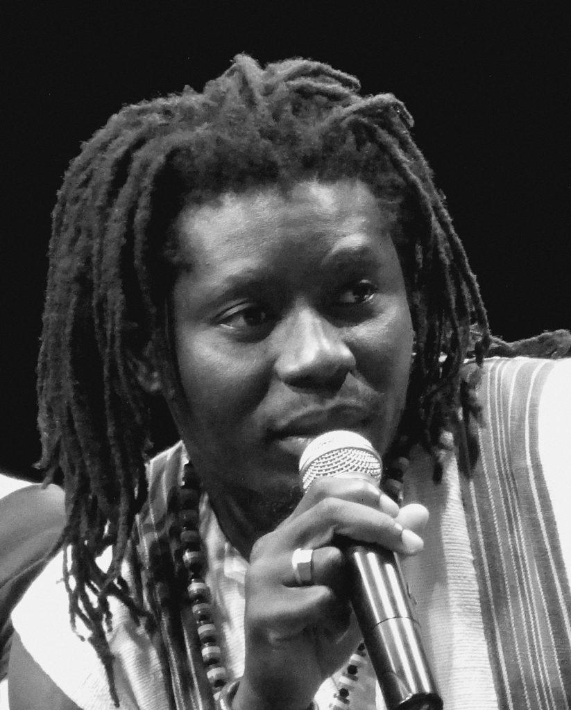 Portrait de Aristide TARNAGDA