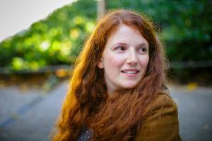 Portrait d'Anne MONTEL