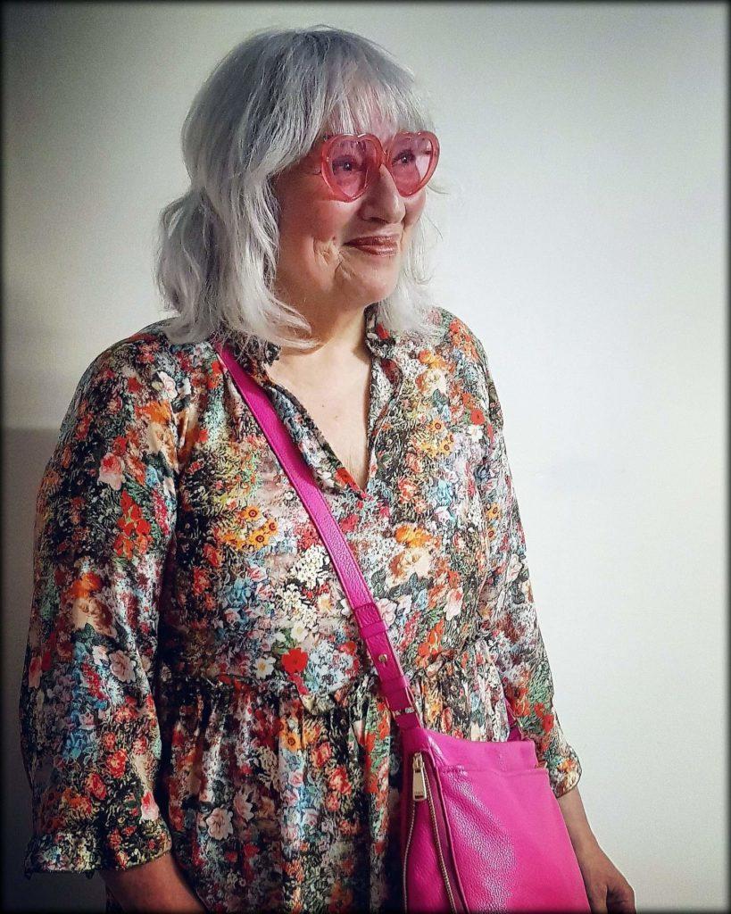 Portrait de Susie MORGENSTERN