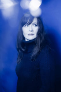 Portrait d'Auður Ava ÓLAFSDÓTTIR