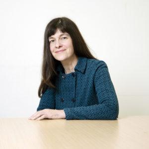 Portrait d'Emmanuelle PIREYRE