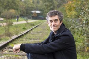 Portrait de Sylvain PRUDHOMME