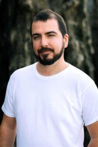 Portrait de Loïc CLEMENT