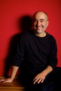 Portrait de Colas GUTMAN