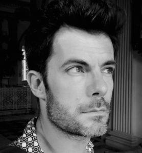 Portrait d'Olivier TALLEC