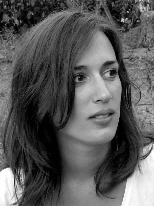 Portrait de Cécile BECQ