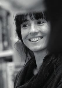 Portrait de Marie COSNAY