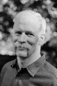 Portrait de Pete FROMM