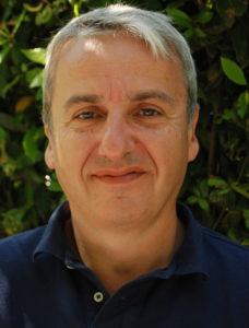 Portrait de Gilles ROZIER