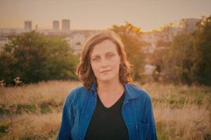 Portrait d'Anne PAULY