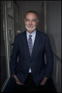 Portrait de Jean-Pierre FILIU