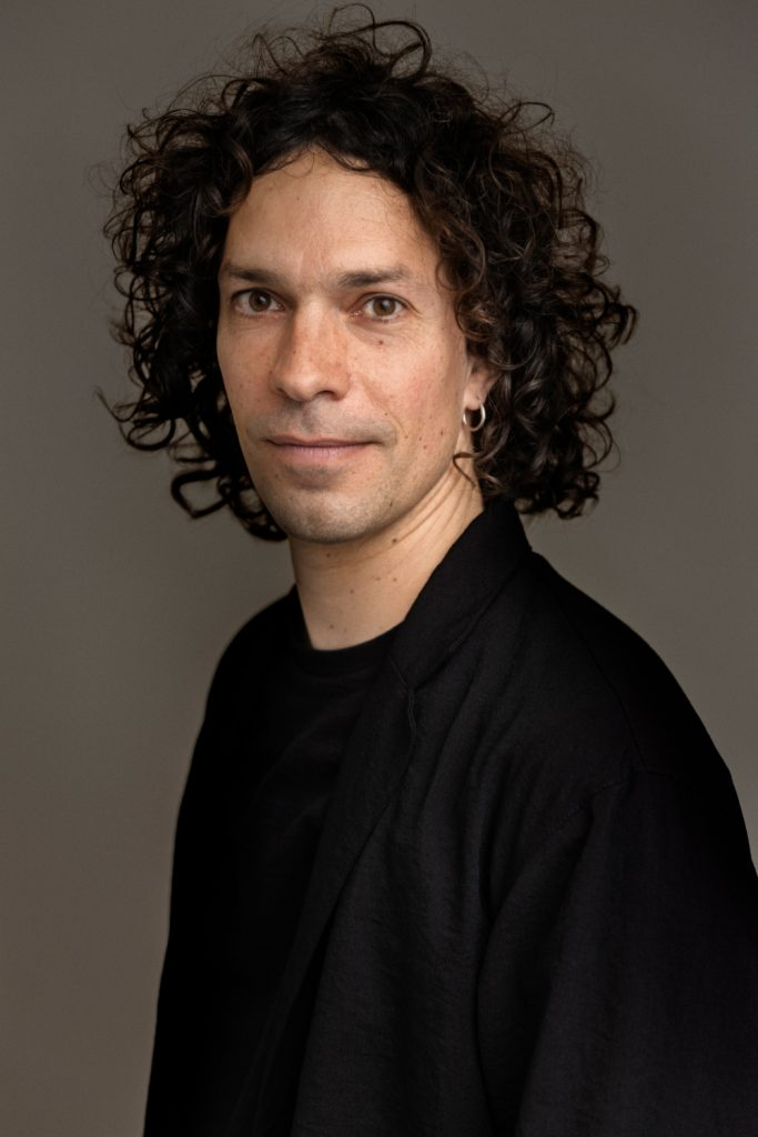 Portrait de Pierre DUCROZET