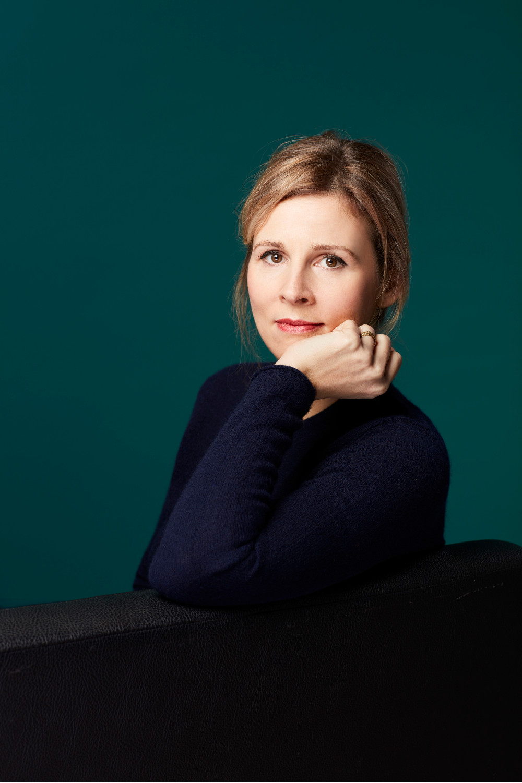 Portrait d'Agnès MATHIEU-DAUDE