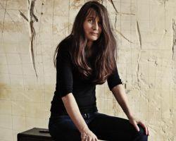 Portrait de Claudine DESMARTEAU