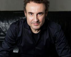 Portrait de Thierry HESSE