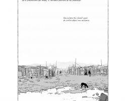 Là où se termine la terre - Désirée et Alain FRAPPIER
