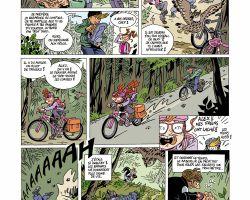 Le Trésor de Chartreuse - Nicolas JULO